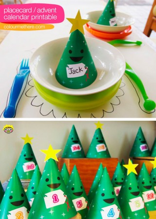 Manualidades infantiles para navidad for Decoracion navidena con ninos