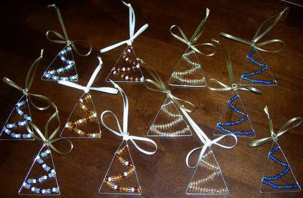 Manualidades de Navidad para decorar