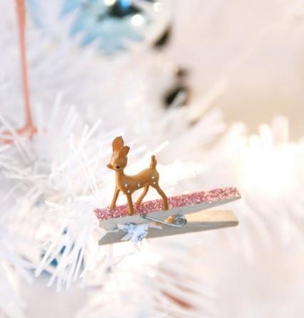 adornos para envoltorios de regalos navidenos