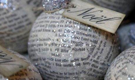 como decorar esferas de navidad