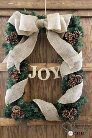 Decorando De Navidad Manualidades