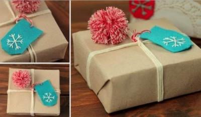 etiquetas para regalos navideños