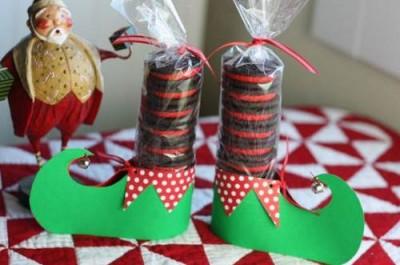 souvenirs infantiles navidad