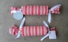 Manualidades para navidad de fieltro for Manualidades souvenirs navidenos